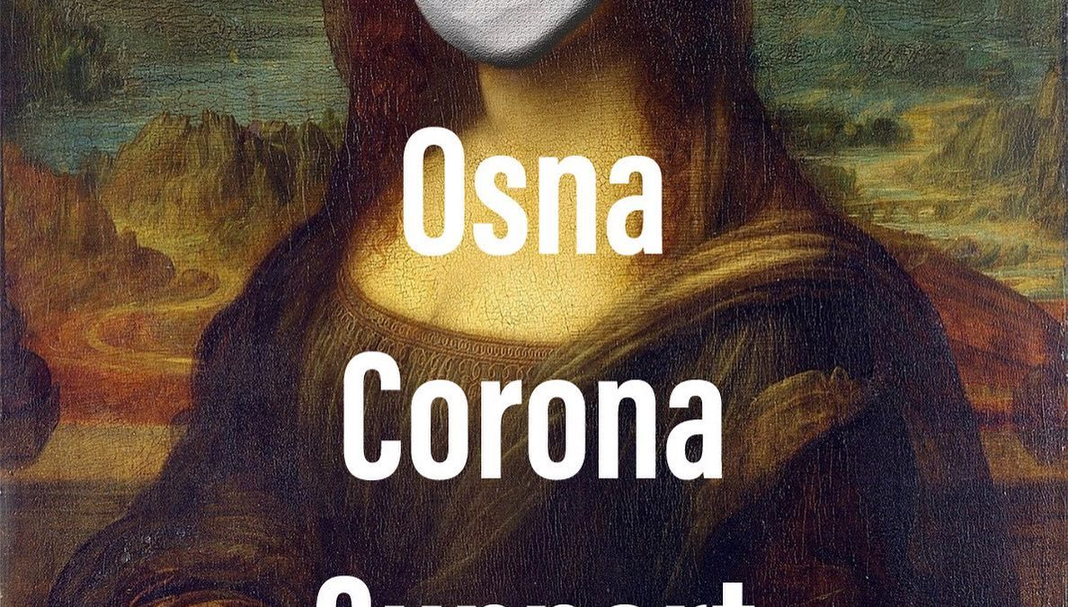 "Spotify Playlist ""Osna Corona Support"""
