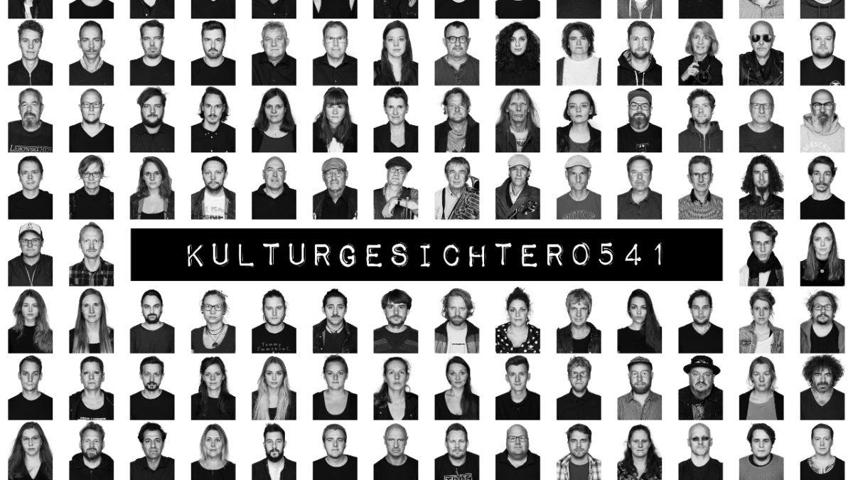 Kulturgesichter 0541